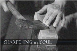 sharpening