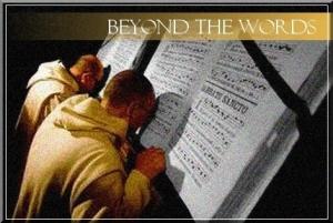 beyondthewords