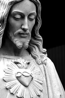 CHRIST HEART