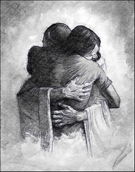 CHRIST'S MANNER OF LOVE