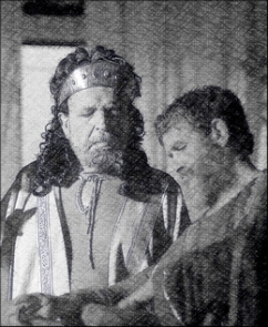 hEROD AND jOHN