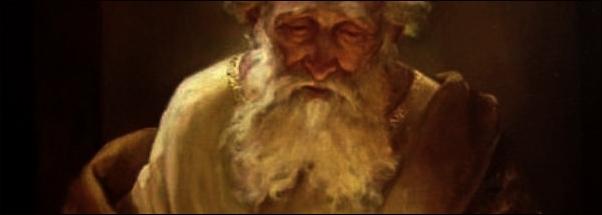 sIMEON AND cHRIST cHILD