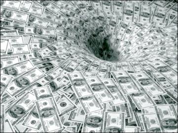 MONEY SWWIRL